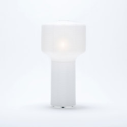 Tourou floor light | Free-standing lights | Time & Style