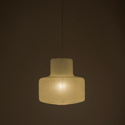 Tourou pendant light | Suspended lights | Time & Style