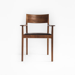 Zepher Chair | Stühle | Time & Style