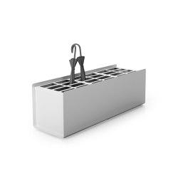 Crepe L paragüero | Paragüeros | Systemtronic