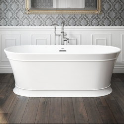 Ingrid | Bathtubs | Jacuzzi®