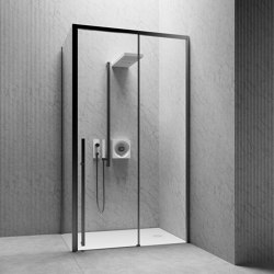 XYZ⁺™ | Shower controls | Jacuzzi®