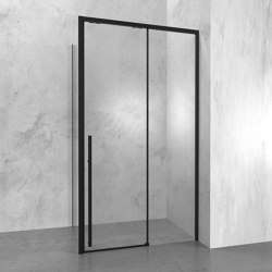 XYZ⁺™ Shower Enclosure | Shower screens | Jacuzzi®
