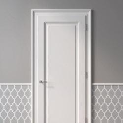 Conservation Style Doors | D.1 | Internal doors | Brüchert+Kärner