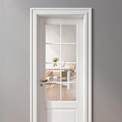Conservation Style Doors | D.3 SVR | Internal doors | Brüchert+Kärner