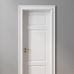 Conservation Style Doors | D.5 | Internal doors | Brüchert+Kärner