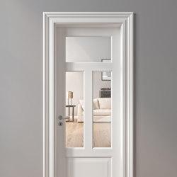 Conservation Style Doors | D.7 LA3 | Internal doors | Brüchert+Kärner