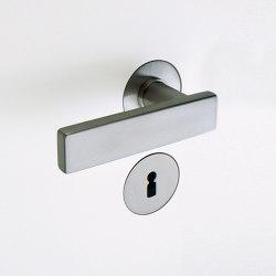 Door Handles | BK.1 | Handle sets | Brüchert+Kärner