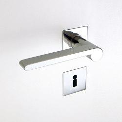 Door Handles | BK.2E | Handle sets | Brüchert+Kärner