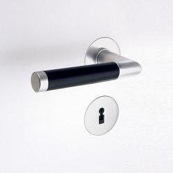 Door Handles | BK.4 | Handle sets | Brüchert+Kärner