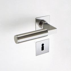 Door Handles | BK.5E | Handle sets | Brüchert+Kärner