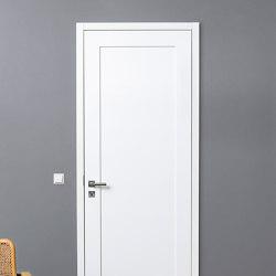 duo | duo Tür V.1 | Internal doors | Brüchert+Kärner