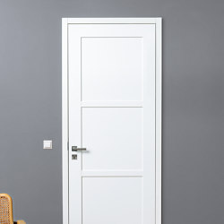 duo | duo Tür V.3 | Internal doors | Brüchert+Kärner