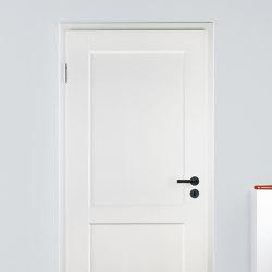Edition | EA.2 | Portes intérieures | Brüchert+Kärner