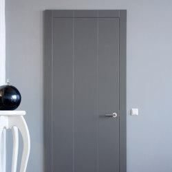 Galerie | Tür G.2 | Portes intérieures | Brüchert+Kärner