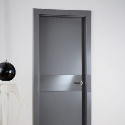 Galerie | Tür G.3 | Internal doors | Brüchert+Kärner
