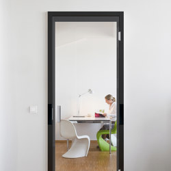 Galerie | Tür GGT | Internal doors | Brüchert+Kärner