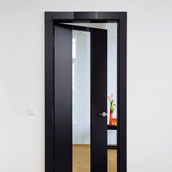 Galerie | Tür GH.4 | Portes intérieures | Brüchert+Kärner