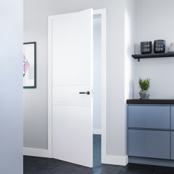 Geoline | Geo.T5 | Internal doors | Brüchert+Kärner