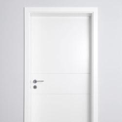 Geoline | Geo.V5 | Internal doors | Brüchert+Kärner