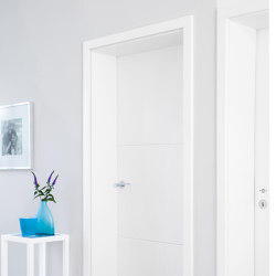 Geoline | Geo.V6 | Internal doors | Brüchert+Kärner