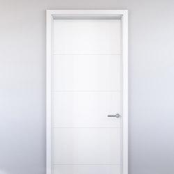 Geoline | Geo.V7 | Internal doors | Brüchert+Kärner