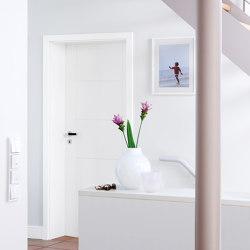 Geoline | Geo.V8 | Portes intérieures | Brüchert+Kärner