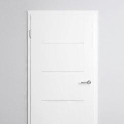 Geoline | Geo.V9 | Internal doors | Brüchert+Kärner