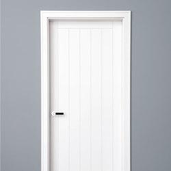 Geoline | Geo+13 | Internal doors | Brüchert+Kärner