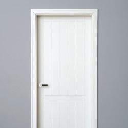 Geoline | Geo+15 | Internal doors | Brüchert+Kärner