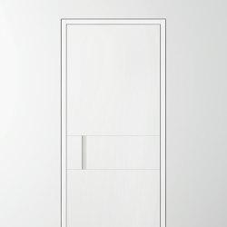 Look | Look 3.1 | Internal doors | Brüchert+Kärner