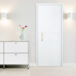 Look | Look 3.1L | Internal doors | Brüchert+Kärner