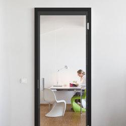 Look | Tür GGT | Internal doors | Brüchert+Kärner