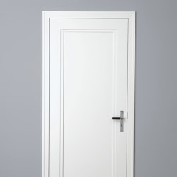 Niveau | N.01 | Internal doors | Brüchert+Kärner