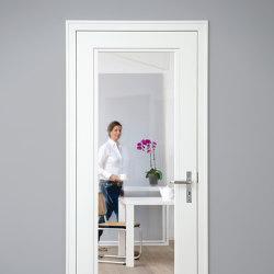 Niveau | N.01L | Internal doors | Brüchert+Kärner