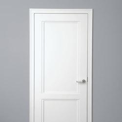 Niveau | N.02 | Internal doors | Brüchert+Kärner