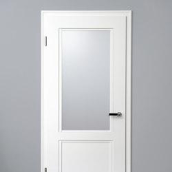 Niveau | N.02L | Internal doors | Brüchert+Kärner