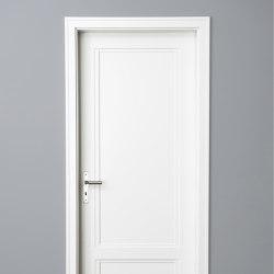 Niveau | N.03 | Internal doors | Brüchert+Kärner