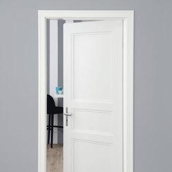 Niveau | N.05 | Internal doors | Brüchert+Kärner