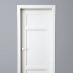 Niveau | N.06 | Internal doors | Brüchert+Kärner