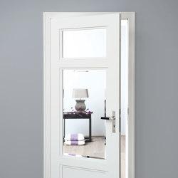 Niveau | N.06L | Internal doors | Brüchert+Kärner