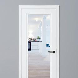 Outline | OT.40.1 LA | Internal doors | Brüchert+Kärner