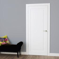 Outline | OT.60.1 | Internal doors | Brüchert+Kärner