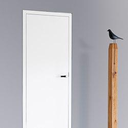 Puristen | P.00 | Internal doors | Brüchert+Kärner