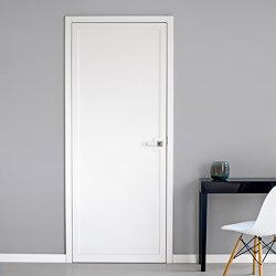 Puristen | P.01 | Portes intérieures | Brüchert+Kärner