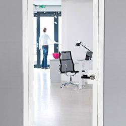 Puristen | P.01L | Internal doors | Brüchert+Kärner