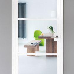 Puristen | P.03L | Internal doors | Brüchert+Kärner