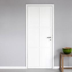 Puristen | P.06 | Internal doors | Brüchert+Kärner