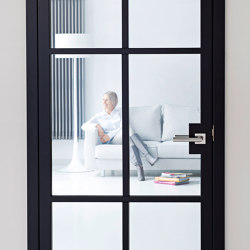Puristen | P.06L | Internal doors | Brüchert+Kärner