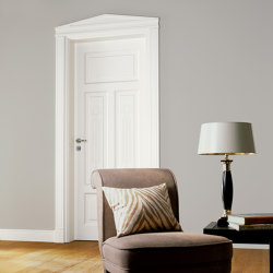 Stilisten | Stil A.008 | Internal doors | Brüchert+Kärner
